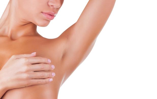 6 sesiones de depilación médica láser