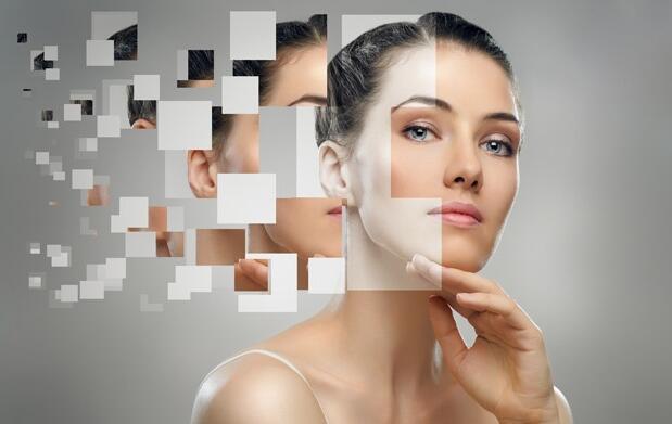 Tratamiento antiedad con hilos tensores