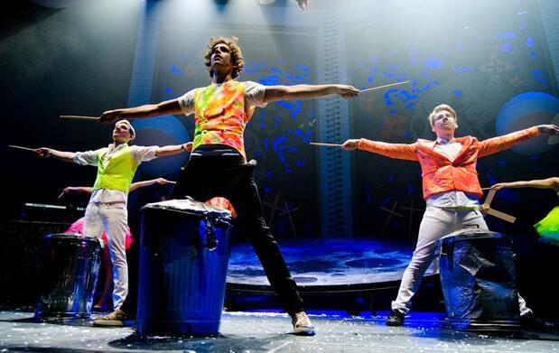 No te pierdas el concierto de Mika