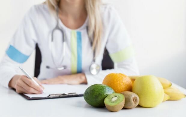 Nuevo Plan Dietético personalizado Olive