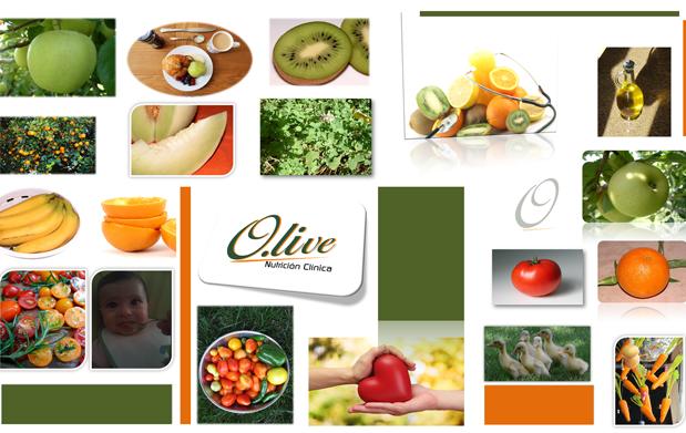 Plan Dietético personalizado Olive-S