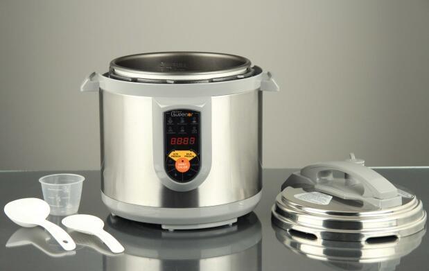 Robot de cocina programable 24 horas