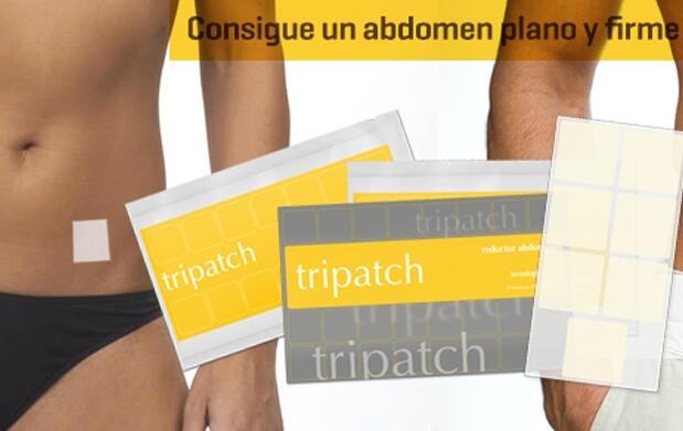 Operación Vientre Plano con Tripatch
