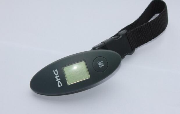 Báscula de peso electrónica