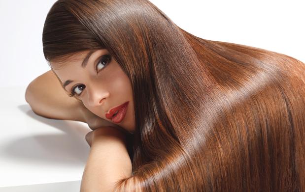 Corte, peinado y keratina para tu cabello