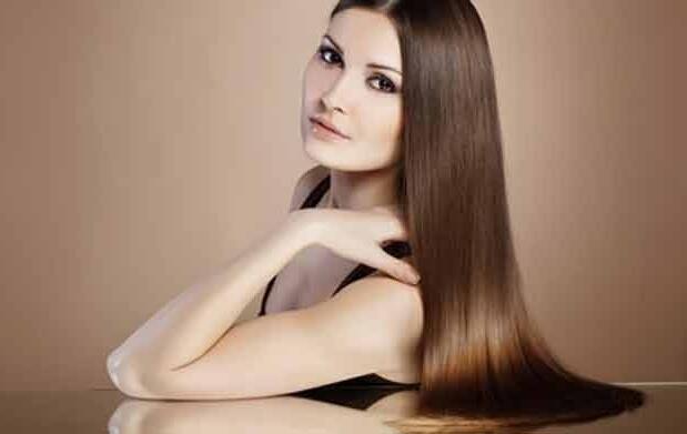 Tratamiento regenerador, corte y peinado