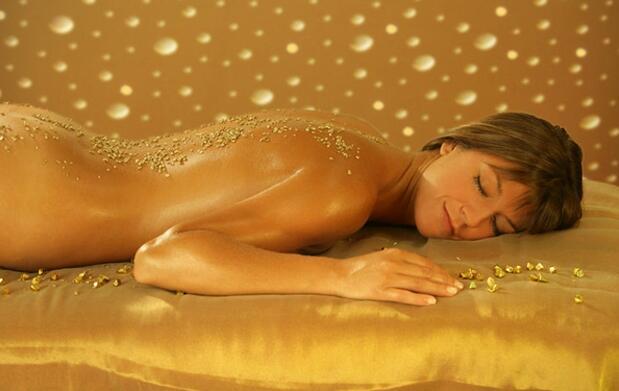 Ritual de belleza + masaje relajante