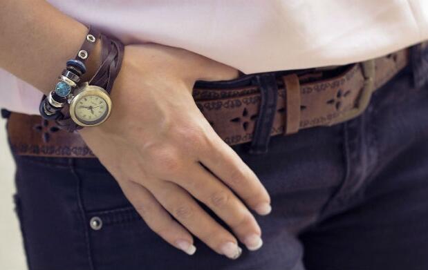 Regala un original reloj pulsera