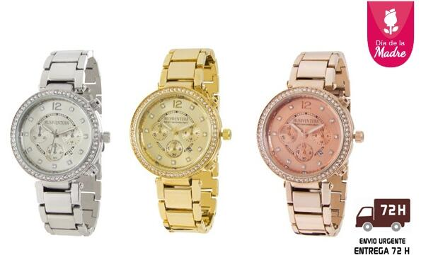 Reloj Coleccion Glanz