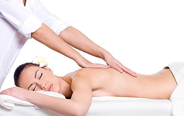 El mejor masaje relajante te espera