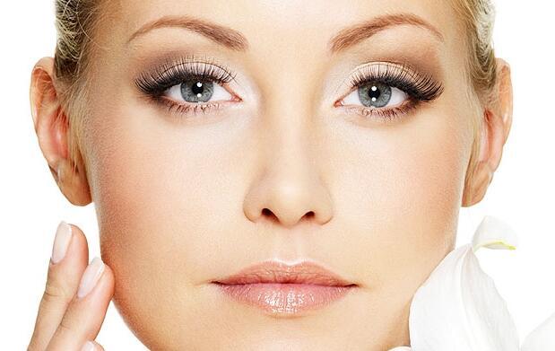 Higiene facial con tratamiento oxigenante