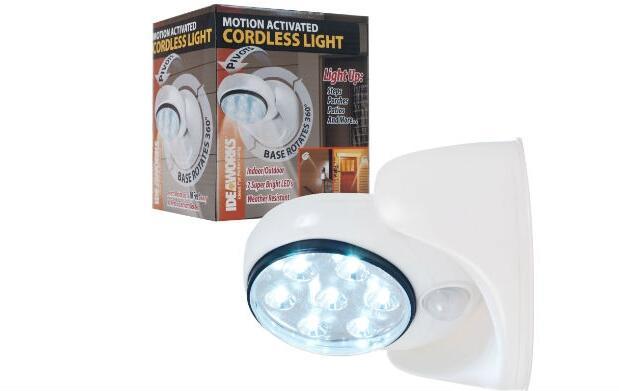 Sensor de movimiento Presence Light