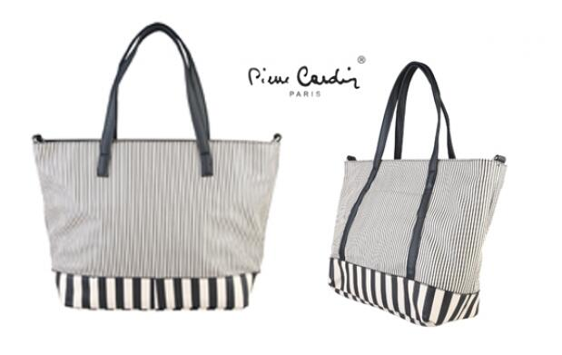 Shopping Bag Pierre Cardin