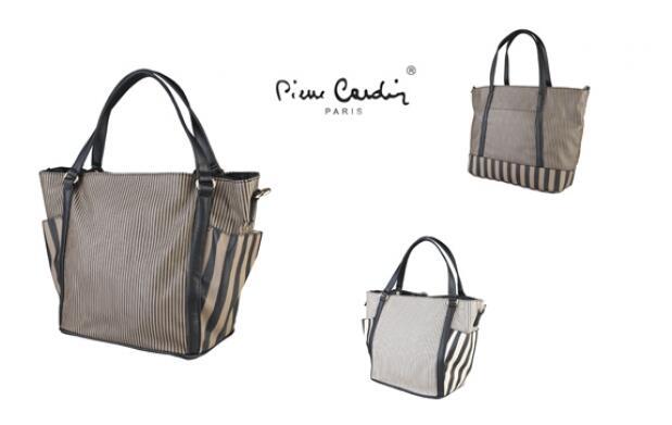 Shopping Bag Pierre Cardin