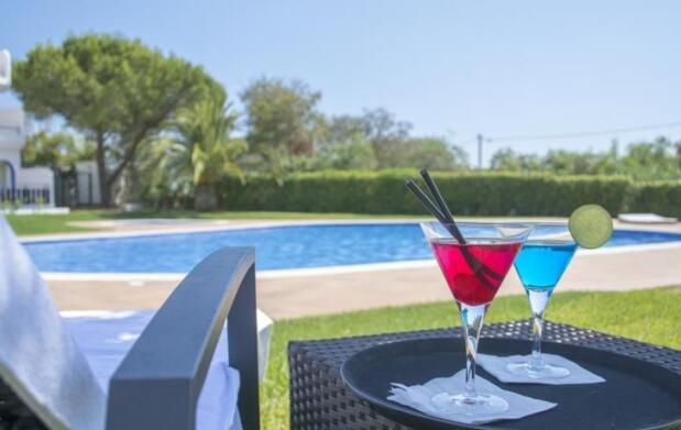 Algarve: Hotel 4* más Actividades