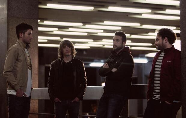 Rock indie del bueno con Supersubmarina