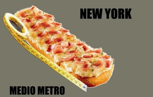 Devora tu panini de medio metro