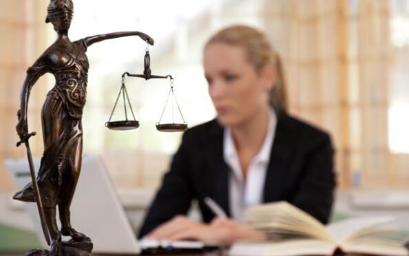 Consulta legal con abogada profesional