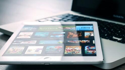 Curso de creación de aplicaciones para móviles