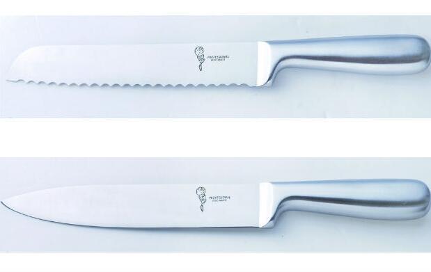 Tacoma con 5 cuchillos Monoblock