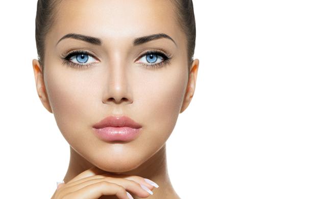 Tratamiento facial con ácido glicólico