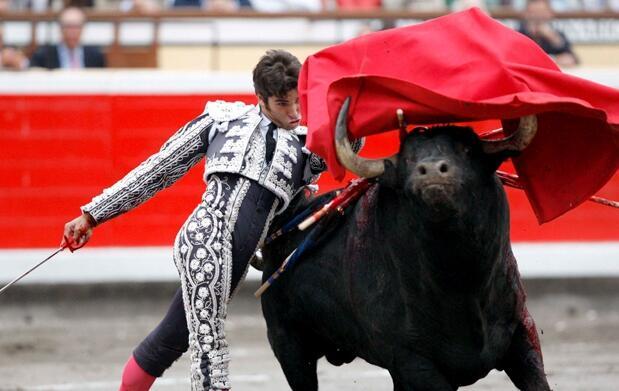 Entradas para los toros en Ledesma