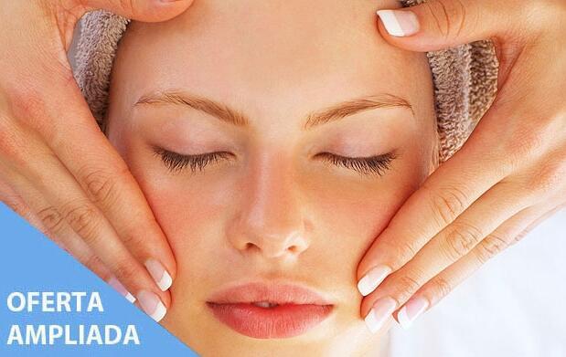 Tratamiento de higiene facial