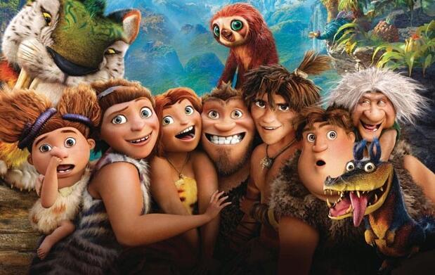 Al cine con tu hijo las tardes de junio