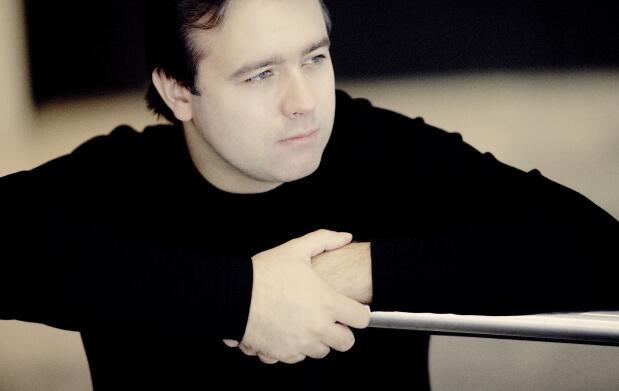 Alexei Volodin en concierto