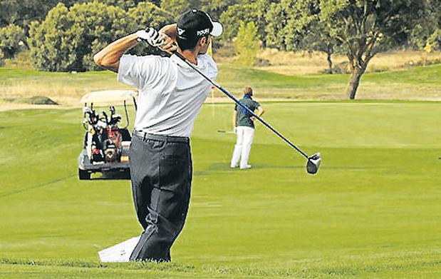 Iníciate en el golf ¡Es tu oportunidad!